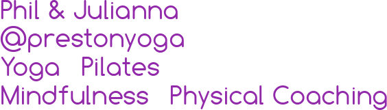 www.prestonyoga.co.uk Logo